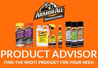 Armorall Product Advisor